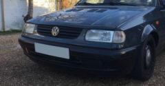 A németek a történelem során csak egyetlen egyszer csináltak a Škodából Volkswagent. Már kis híján feledésbe is merült.