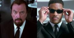 Hogyan néznek ki a Men in Black szereplői napjainkban? Már 22 év telt el e film bemutatója óta