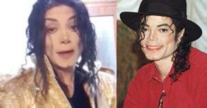 Michael Jacksonnak adja ki magát egy férfi és tökéletesen hasonlít is rá. Az emberek DNS tesztekre küldik őt
