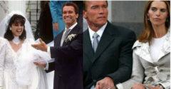 11 híresség az esküvője napján és a válása napján