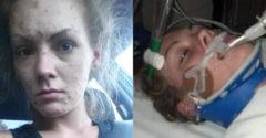 Két évig harcolt a kábítószerfüggőségével, de megérte. Ma már egy művelt és szép nő