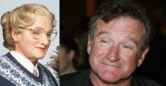 Robin Williams mindig csak egy feltétellel vállalta el a szerepeit. Csak kevesen tudtak erről.