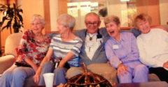 10 kép, ami bizonyítja, hogy a nyugdíjasok nagyobb betyárok, mint gondolnád