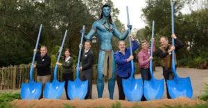 Így néz ki a Disney legújabb élményparkja, az Avatar Land