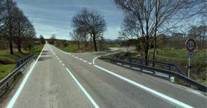 Az útburkolati jelek figyelemreméltó története. A szaggatott vonal nem az előzés miatt lett kitalálva