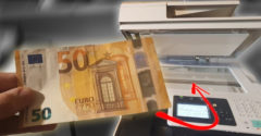 Mit csinál a nyomtató, ha egy bankjegyet akarsz vele lemásolni?