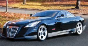 A világ 10 legdrágább új autója