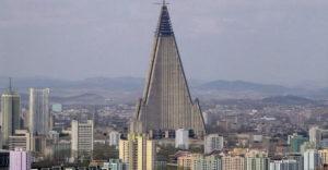 Nézd meg a világ legmagasabb üresen álló épületét