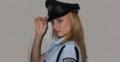 Néhány rendőrhölgy, akit minden testületben szívesen látnának a kollégák