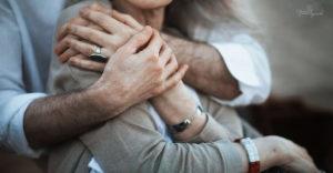 A fotósorozat, amely visszaadja a szerelembe vetett hitedet
