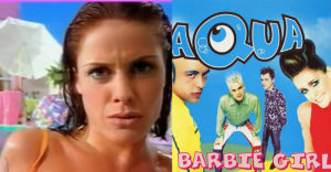 I am Barbie girl! Így néz ki az Aqua együttes énekesnője 23 év után