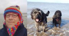 Rendszeresen a tengerparton sétált a kutyáival. Egy nap különleges régészeti leletet találtak