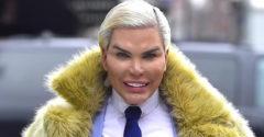 Az élő Kenből Barbie lett. Már csak egy műtét van hátra