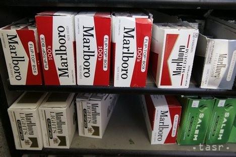 permet a cigaretta árából