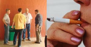 Egy vállalat jutalmazta az alkalmazottait. A nemdohányzóknak 4 nappal több szabadságot adott