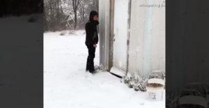 Hú de hideg van itt! Csajok, ma hagyjuk a francba (Kacsák)