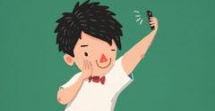 11 dolog, amit minden férfi csinál, amikor senki sem látja őket