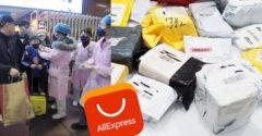 Eljuthat hozzánk a koronavírus egy csomaggal az Aliexpressről? A szakemberek véleménye egyértelmű