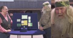 Az egykori katona évekkel ezelőtt vett egy karórát 345 dollárért, ma több mint 700 ezret ér