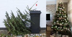 Meddig kellene a karácsonyfának díszítenie az otthonainkat? A babonás emberek szerencsétlenül is járhatnak.