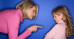 """A tudomány szerint az """"elviselhetetlen"""" anyák lányai sikeresebbek lesznek"""