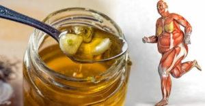 8 dolog, ami a testeddel fog történni, ha elkezdesz mindennap mézet enni