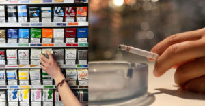 Rövidesen eltűnnek a mentolos cigaretták a dohányboltokból. Az EU meghatározta a határidőt, ameddig árulhatók
