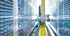 A közép-európai régió legmodernebb biobankjának alapkövét tették le a Szegedi Tudományegyetem