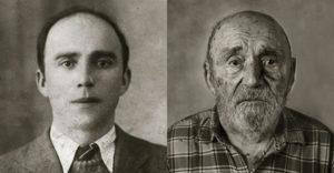 Mit jelent 70-80 évnyi változás az emberi arcon