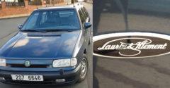 Hosszú évek után sikerült megtalálni egy Laurin & Klement felszereltségű Škoda Felíciát. Hogyan nézett ki belülről?