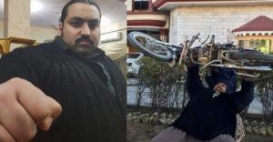 Feleséget keres magának a 440 kilós pakisztáni Hulk. Van azonban néhány feltétele…