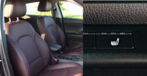Vajon tényleg káros az autó ülésfűtése? A szakemberek álláspontja világos ez ügyben.