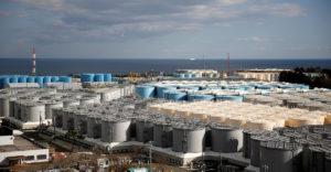 A Csendes-óceánba eresztenék Fukusima nukleárisan szennyezett vizét