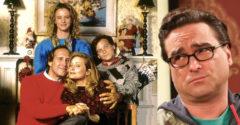 Emlékeztek még a bolondos Griswoldékra? Ilyenek a szereplői napjainkban.