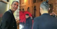 Mivel lehet lenyűgözni egy embert, aki talán mindent megengedhet magának? Cristiano Ronaldo autót kapott szülinapjára