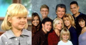 Emlékszel még Lilly-re az Egyről a kettőre sorozatból? A színésznő néhány nap múlva ünnepli a 30-ik születésnapját