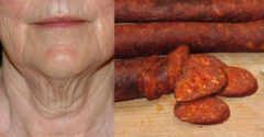Ételek, amelyek fogyasztása felgyorsítja az öregedést