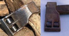 Tudod, hogy miért gyártottak a 80-as években kis hengerekkel ellátott fejszefejeket?