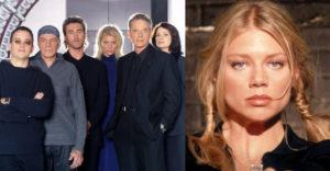 Emlékszel még a Nikita, a bérgyilkosnő sorozatra? Így néz ki manapság a főszereplője