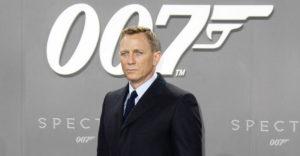 James Bond nem hagy semmit a gyerekeire