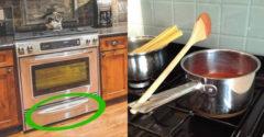 Hétköznapi konyhai eszközök, amelyeket sokan közülünk helytelenül használnak