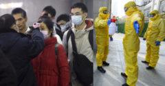 Egy kínai dokumentum több részletet árul el a koronavírussal kapcsolatban. Mikor fertőződött meg vele az első ember?