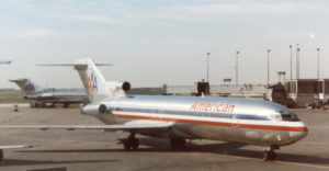 17 évvel ezelőtt egy repülőtérről eltűnt egy Boeing 737. Ki lopta el és hová lett?