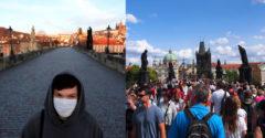 Európa fokozatosan a szellemek kontinensévé változik. A leglátogatottabb helyek sosem voltak ennyire elnéptelenedve.