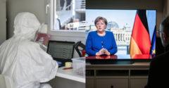 Hogyan lehet, hogy Németországban jóval kevesebb áldozata van a vírusnak mint a hasonló mértékben fertőzött országokban?