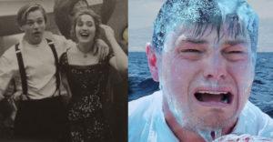 Titanic 2 – Jack Dowson visszatérése. Egy paródia trailer harangozza be az új nagy filmet
