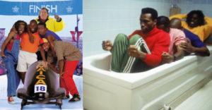 Vajon mivel foglalkozik most a Jég veled! jamaicai bob csapata? A vígjáték segítette őket karrierjük beindításában.