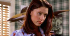 Emlékszel még Nadiara az Amerikai pite filmekből? Így fest a színésznő napjainkban.