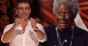 A hajléktalanokból álló énekkar teljesítménye megdöbbentette a zsűrit. A fellépésükért Golden Buzzer gombot kaptak