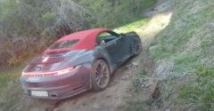 Vett egy Porsche 911-est, a G-re már nem maradt lóvéja (Offroad)